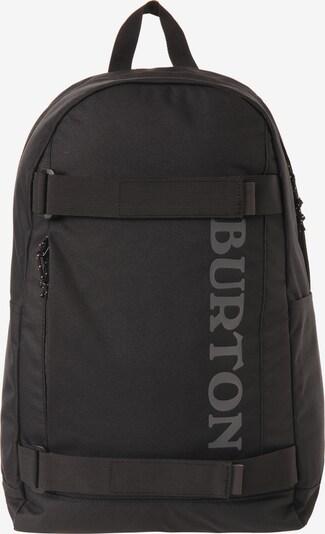 BURTON Sac à dos 'Emphasis 2.0' en noir, Vue avec produit