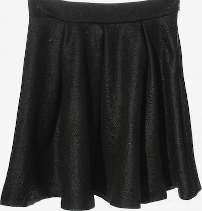 Gina Tricot Glockenrock in M in schwarz, Produktansicht