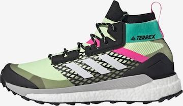 adidas Terrex Boots 'TERREX Free Hiker' in Mixed colors