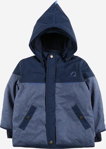 Giacca di mezza stagione 'KOIRA' di FINKID in blu