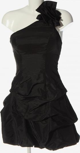 Nientie One-Shoulder-Kleid in XS in schwarz, Produktansicht