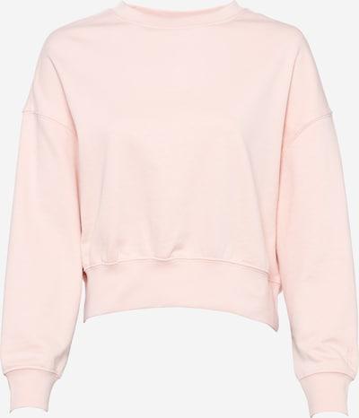 Q/S designed by Sweatshirt in rosa, Produktansicht