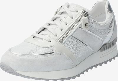 MEPHISTO Sneaker Toscana in silber / weiß, Produktansicht