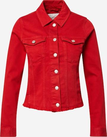 s.Oliver Between-Season Jacket in Red