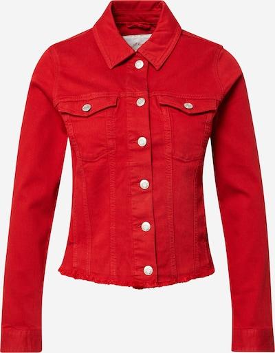 s.Oliver Přechodná bunda - červená, Produkt