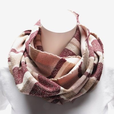 Twin Set Schal in One Size in rosa, Produktansicht