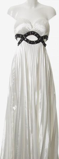 MAGIC NIGHTS Abendkleid in S in weiß, Produktansicht