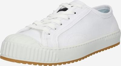 Komrads Zapatillas deportivas bajas 'Spartak' en blanco, Vista del producto
