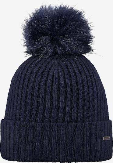 Barts Mütze in dunkelblau, Produktansicht