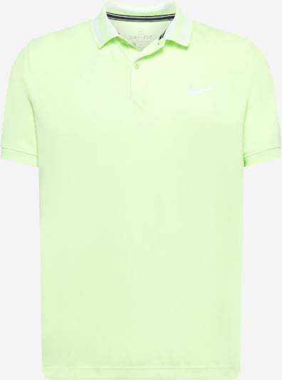 NIKE Koszulka funkcyjna w kolorze neonowa zieleńm, Podgląd produktu