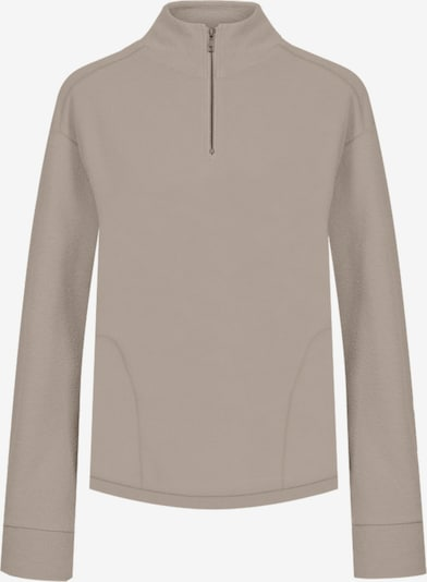bleed clothing Pullover ' Soft knitted Sweater ' in beige, Produktansicht