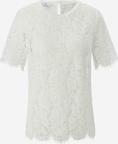 Peter Hahn Shirt in weiß, Produktansicht