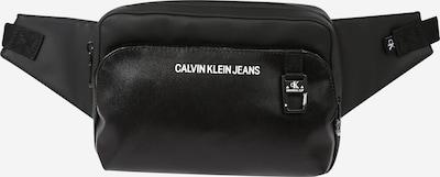 Calvin Klein Jeans Ľadvinka - čierna / biela, Produkt