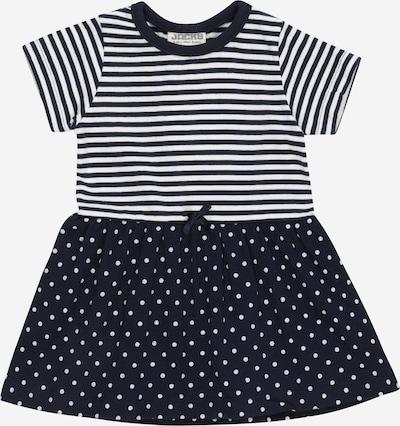JACKY Šaty - námornícka modrá / biela, Produkt