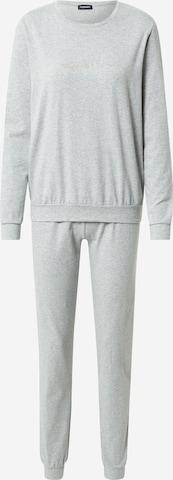 Emporio Armani Пижама в сиво