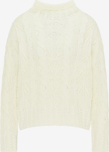 MYMO Pullover in naturweiß, Produktansicht