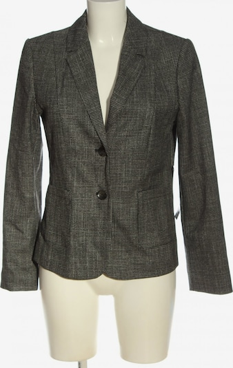 Betty Barclay Kurz-Blazer in M in creme / schwarz, Produktansicht