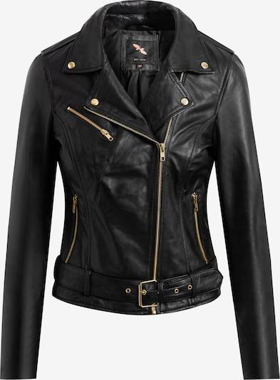 BTFCPH Tussenjas 'Emma' in de kleur Zwart, Productweergave