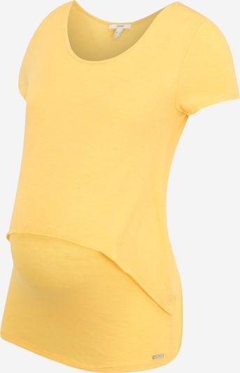 Esprit Maternity Shirt in yellow, Item view
