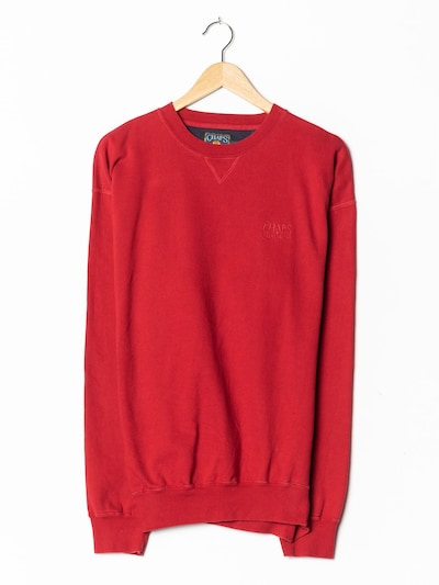 CHAPS Pullover in L in rot, Produktansicht