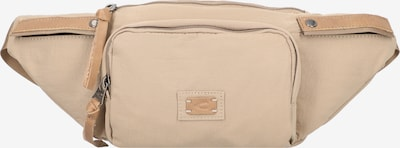 CAMEL ACTIVE Fanny Pack in Beige, Item view
