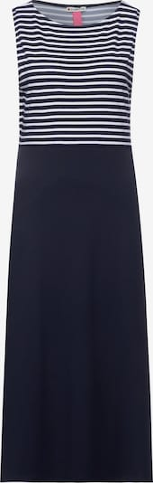 STREET ONE Dress in Dark blue / White, Item view