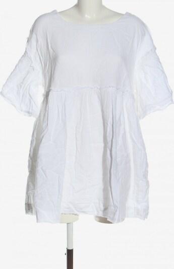 Free People Babydollkleid in M in weiß, Produktansicht