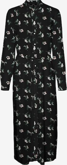 Vero Moda Tall Shirt dress in Grass green / Pink / Black / White, Item view