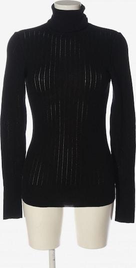 Vanessa Bruno Wollpullover in M in schwarz, Produktansicht