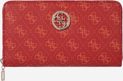 GUESS Novčanik 'Jensen' u crvena, Pregled proizvoda