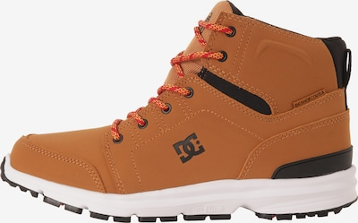 DC Shoes Boots ' Torstein' in de kleur Karamel, Productweergave