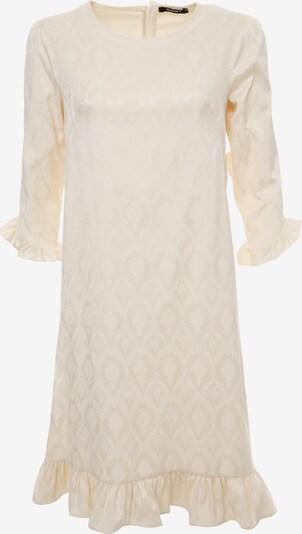 Madam-T Sommerkleid 'GREKKA' in weiß, Produktansicht