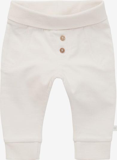 Noppies Hose 'Rust' in weiß, Produktansicht