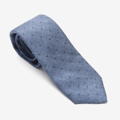 HUGO BOSS Krawatte in One Size in blau, Produktansicht
