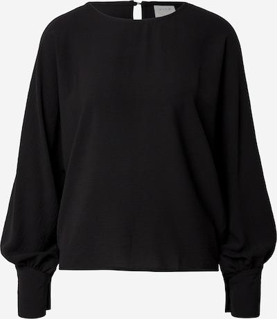 VILA Bluse 'RASHA' in schwarz, Produktansicht