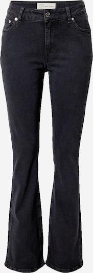 MUD Jeans Farkut 'Hazen' värissä musta denim, Tuotenäkymä
