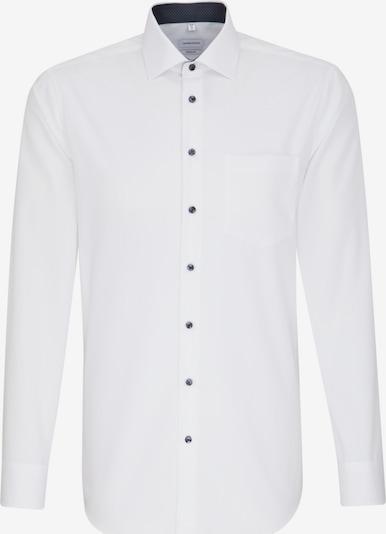 SEIDENSTICKER Business Hemd ' Regular ' in weiß, Produktansicht