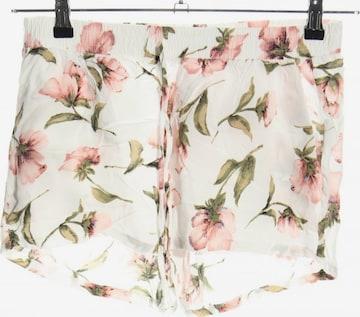 Hailys Shorts in XL in Weiß
