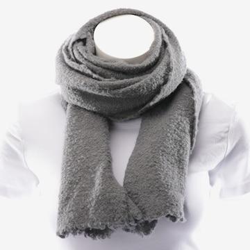 Faliero Sarti Scarf & Wrap in One size in Grey
