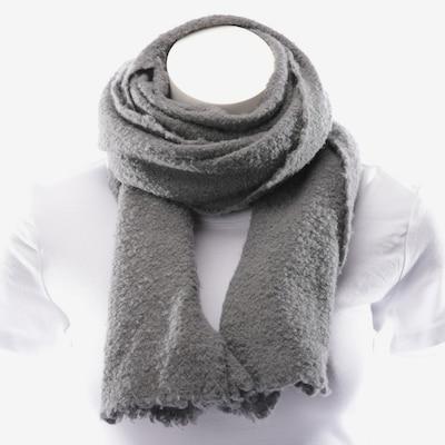 Faliero Sarti Scarf & Wrap in One size in Grey, Item view