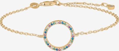 Joanli Nor Bracelet 'Filucanor' en or, Vue avec produit