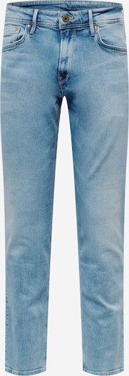 Pepe Jeans Jeans 'STANLEY' in blue denim / hellblau, Produktansicht