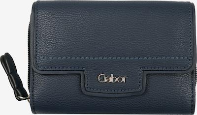 GABOR Wallet in Dark blue, Item view