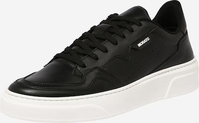 ANTONY MORATO Sneaker 'Rustle' in schwarz / weiß, Produktansicht