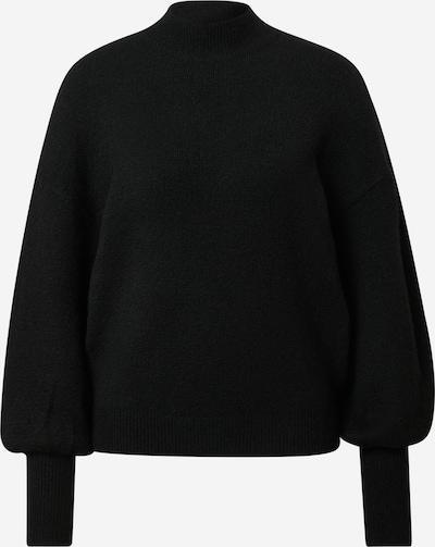 VERO MODA Pull-over 'Simone' en noir, Vue avec produit