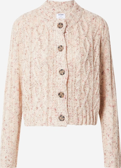 Cotton On Knit cardigan in Pink, Item view