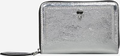 Karl Lagerfeld Peněženka - stříbrná, Produkt