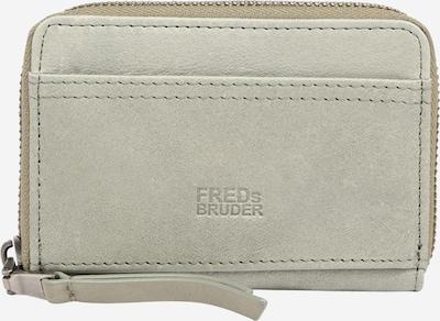 FREDsBRUDER Geldbörse in pastellgrün, Produktansicht
