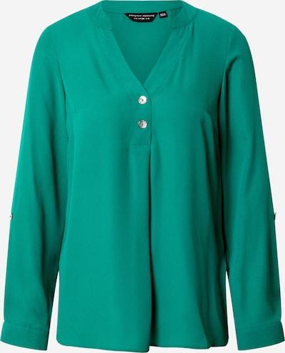 Dorothy Perkins Skjorte i grøn: Frontvisning