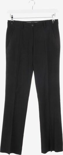 Marc O'Polo Hose in M in schwarz, Produktansicht